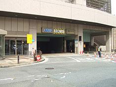 上大岡 京 急 百貨店 駐 車場
